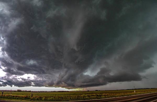 Photograph - Last Storm Chase Of 2018 016 by NebraskaSC