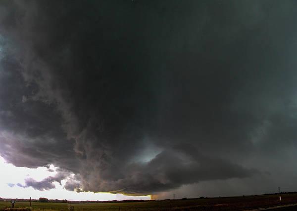 Photograph - Last Storm Chase Of 2018 017 by NebraskaSC