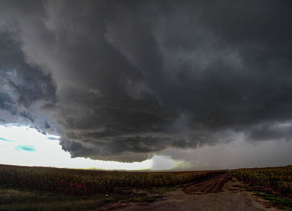 Photograph - Last Storm Chase Of 2018 019 by NebraskaSC