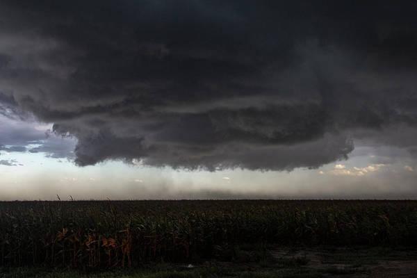 Photograph - Last Storm Chase Of 2018 021 by NebraskaSC