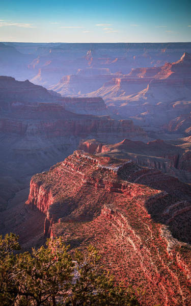 Photograph - Late Afternoon Blues by ProPeak Photography