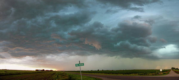 Photograph - Late June Chase Day 030 by Dale Kaminski