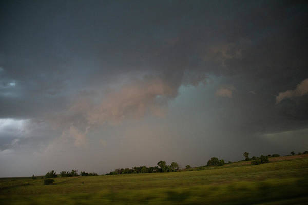 Photograph - Late June Chase Day 037 by Dale Kaminski