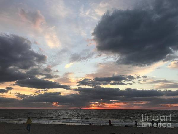 Wall Art - Photograph - Lauderdale-by-the-sea Five by Laura Lee Zanghetti