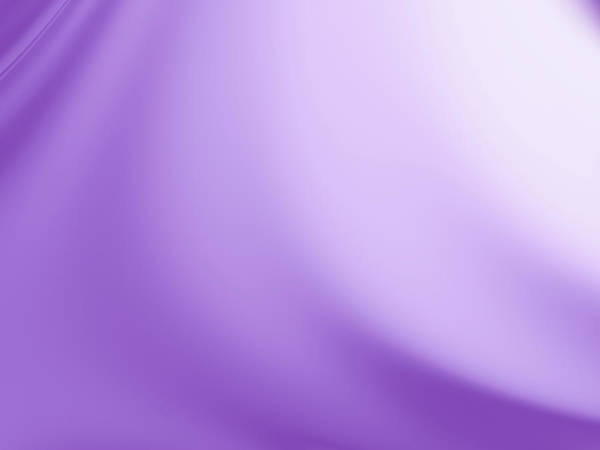 Wall Art - Digital Art - Lavender Silk by Rich Leighton