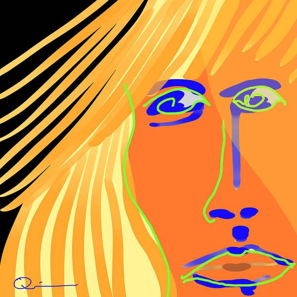 Digital Art - Lemon by Jeff Quiros