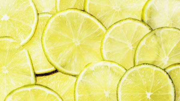 Photograph - Lemon by Top Wallpapers