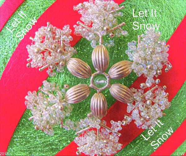 Photograph - Let It Snow by Lisa Wooten