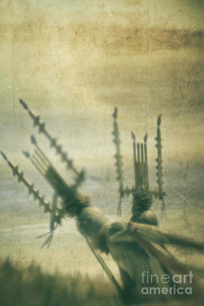 Photograph - Let Me Remember In My Own Way by Natural Abstract Photography