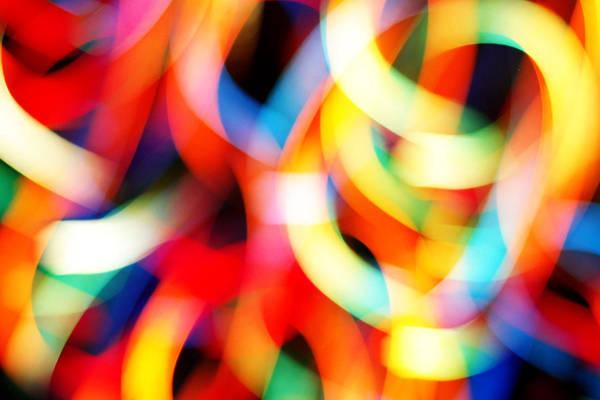 Photograph - Light by Grace Oda