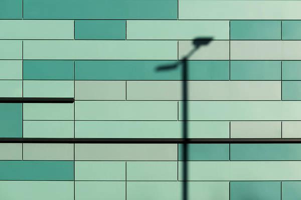 Photograph - Light Shadow 2 by Stuart Allen