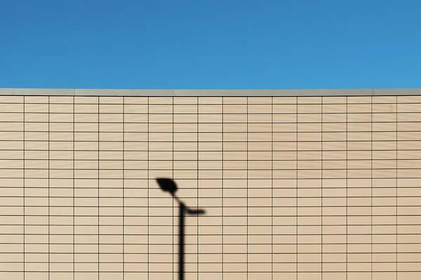 Photograph - Light Shadow by Stuart Allen