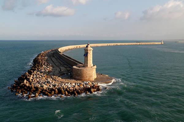 Photograph - Lighthouse by Bremecr