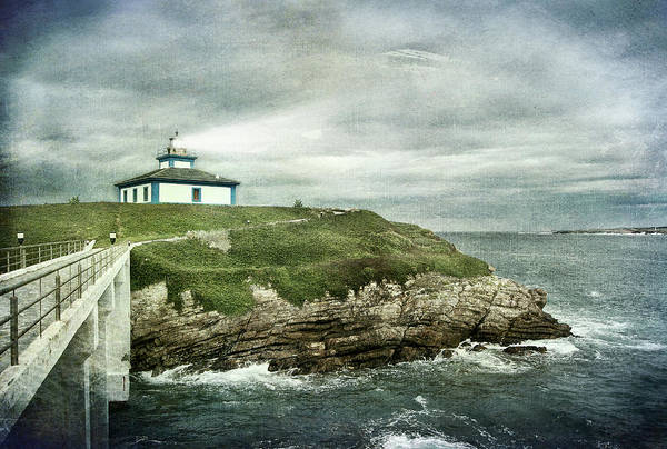 Wall Art - Photograph - Lighthouse IIi by @beatrizballesteros