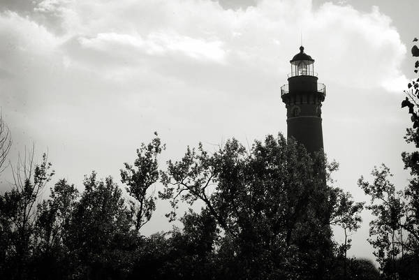 Photograph - Lighthouse by Michelle Wermuth