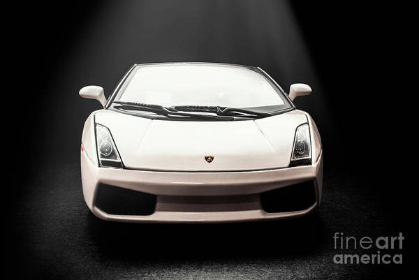 Classy Wall Art - Photograph - Lit Luxury by Jorgo Photography - Wall Art Gallery