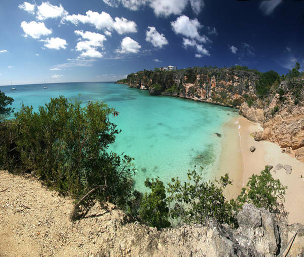 Photograph - Little Bay, Anguilla by Photo ©tan Yilmaz