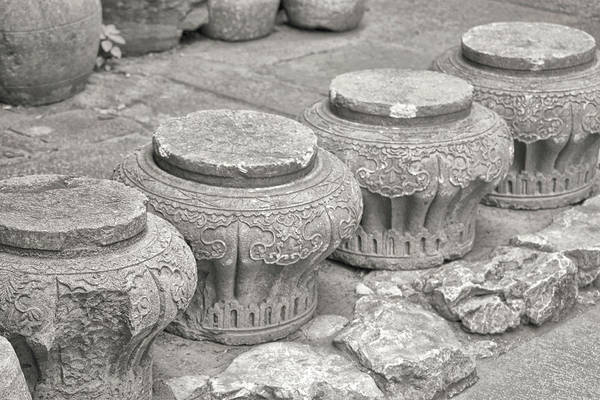 Photograph - Little Benches by JAMART Photography