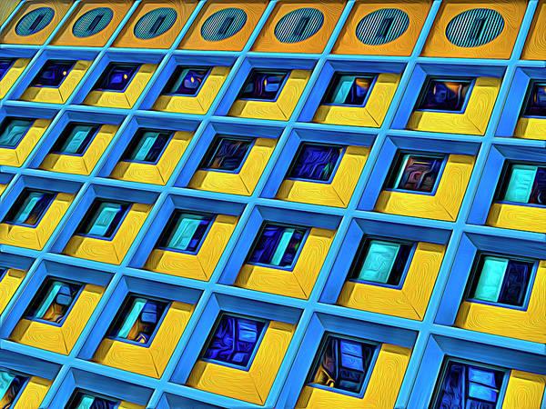 Photograph - Little Boxes Inside Boxes by Paul Wear