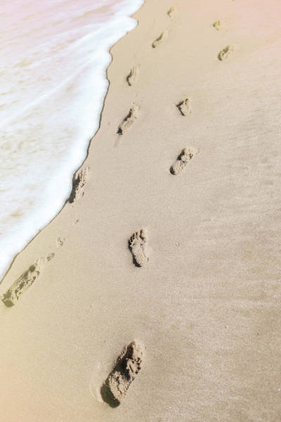 Photograph - Little Feet by Jody Lane