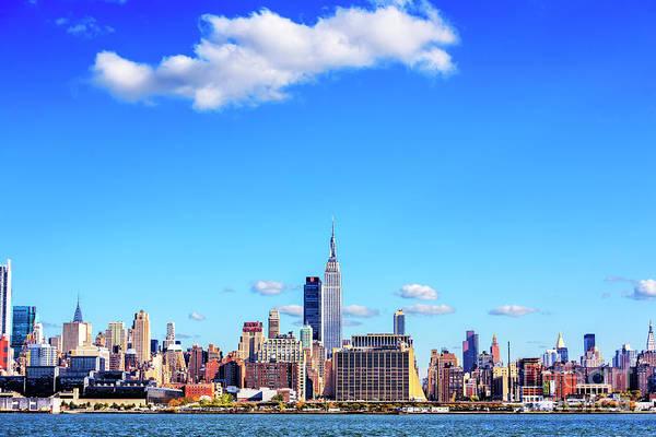 Photograph - Little Manhattan by John Rizzuto