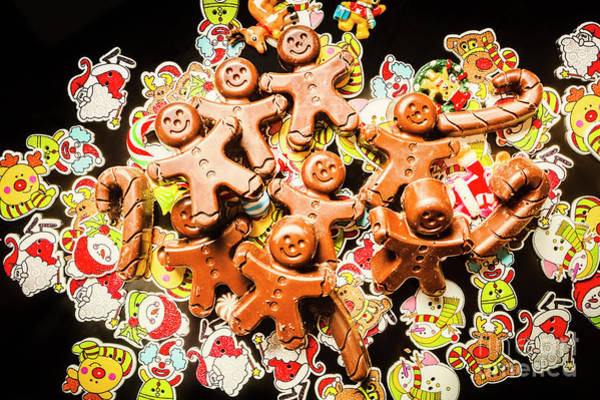 Photograph - Little Merry Christmas Treats by Jorgo Photography - Wall Art Gallery