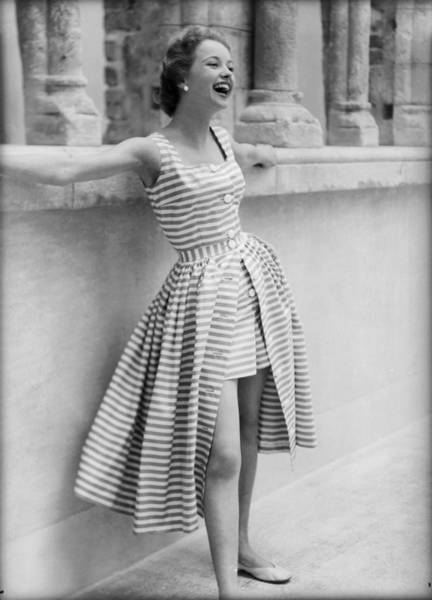 Laughing Photograph - Lively Lass by Chaloner Woods