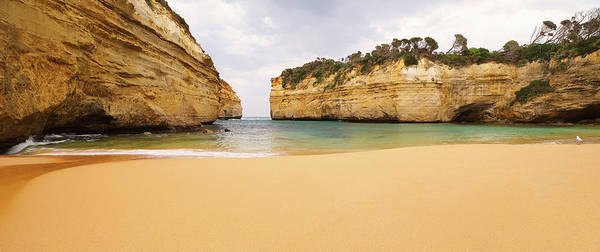 Photograph - Loch Ard Gorge Beach by Visual Clarity Photography
