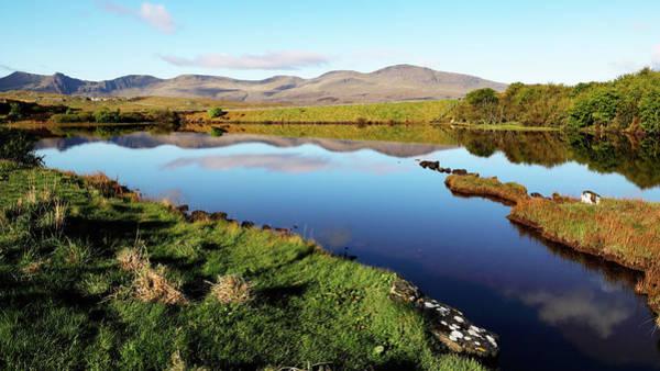 Photograph - Loch Mealt by Nicholas Blackwell