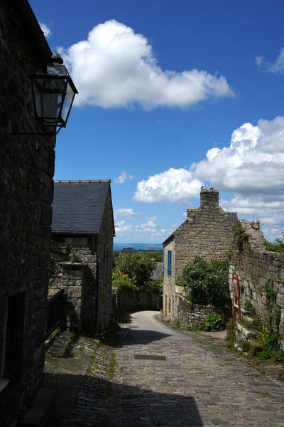Wall Art - Photograph - Locronan 2 by Andrew Fare