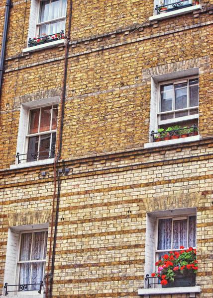 Photograph - London Flat by JAMART Photography