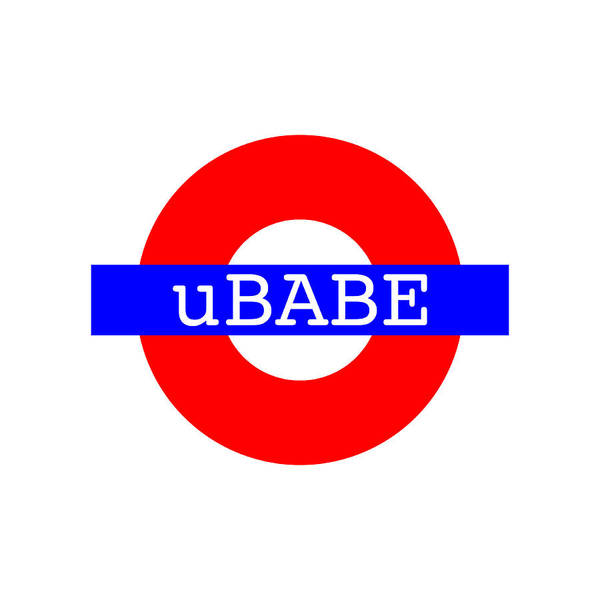 Digital Art - London Style by Ubabe Style