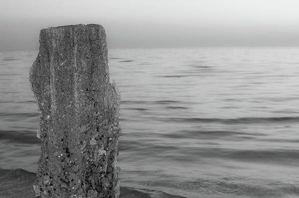 Photograph - Lone Pillar by Dan Urban