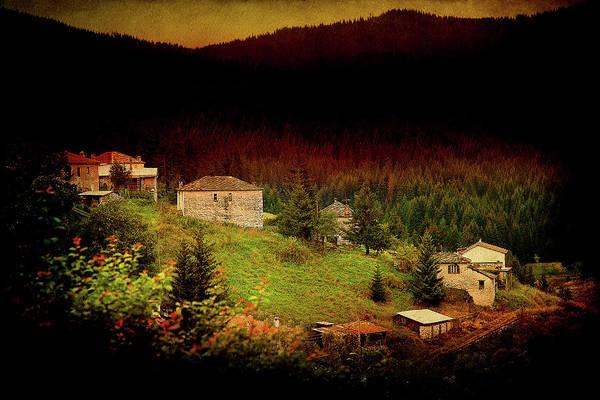 Photograph - Long Forgotten World by Milena Ilieva