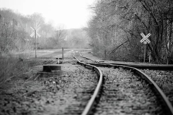 Wall Art - Photograph - Long Way Home by Jimmy Taaffe