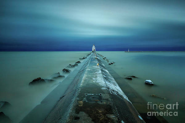 Wall Art - Photograph - Longing For Light by Andrew Slater