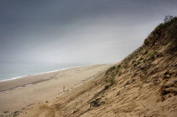 Wall Art - Photograph - Longnook Beach - Cape Cod - Massachusetts by Brendan Reals