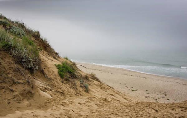 Wall Art - Photograph - Longnook Beach - Truro Massachusetts by Brendan Reals
