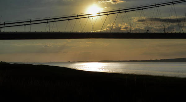Photograph - Looking Down The Humber by Scott Lyons
