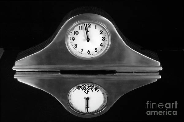 Photograph - Looking Glass Time by Rein Nomm