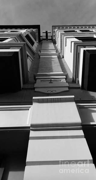 Photograph - Looking Up by Jeni Gray