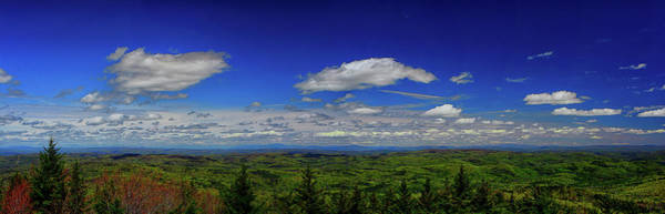 Photograph - Lookout On The Vt At by Raymond Salani III
