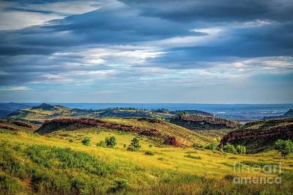 Photograph - Lory State Park by Jon Burch Photography