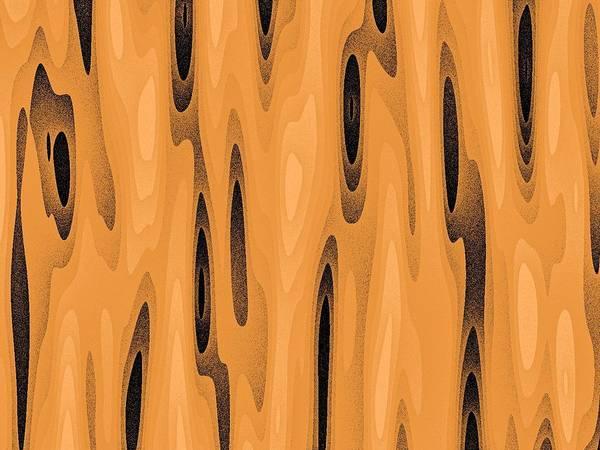 Digital Art - Lost In A Tree by Jeff Iverson