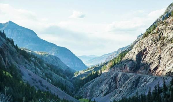 Wall Art - Photograph - Lost In Colorado by Riki Prosper