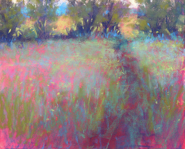 Painting - Lost In The Moment by Susan Jenkins