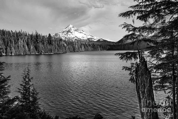 Wall Art - Photograph - Lost Lake by Jim Chamberlain