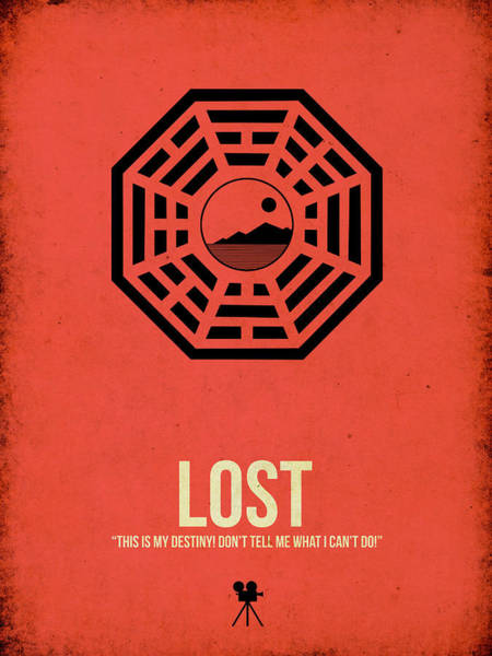 Wall Art - Digital Art - Lost by Naxart Studio