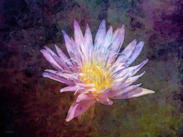 Photograph - Lotus Nebula 1888 Idp_2 by Steven Ward