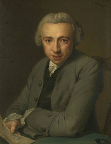 Painting - Louis Metayer Phz by George van der Mijn